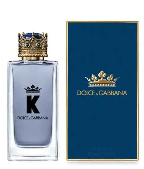 profumo dolce e gabbana corona