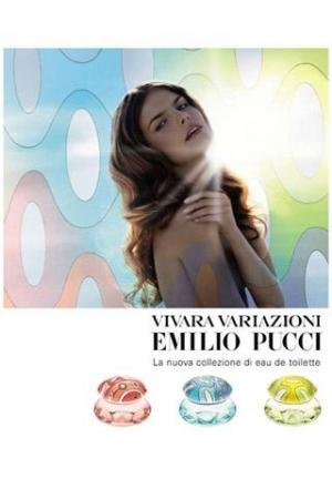 Acqua 330 Emilio Pucci una fragranza da donna 2009