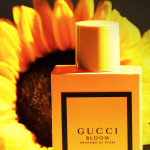 The New Bright Yellow Gucci Bloom Profumo di Fiori