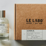 Le Labo Citron 28: New City Exclusive