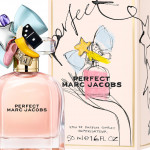 Marc Jacobs Perfect: An Imperfect Soapy Skin Scent