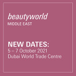 Beautyworld Middle East Rescheduled To 2021