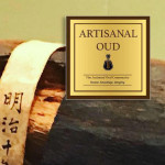 Artisanal Oud Community Global OudFest in Georgia USA