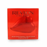 Getting to Know Revlon Love is On
