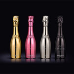 Champagne-Inspired Perfumes: Molsheim   Co Crystal Collection